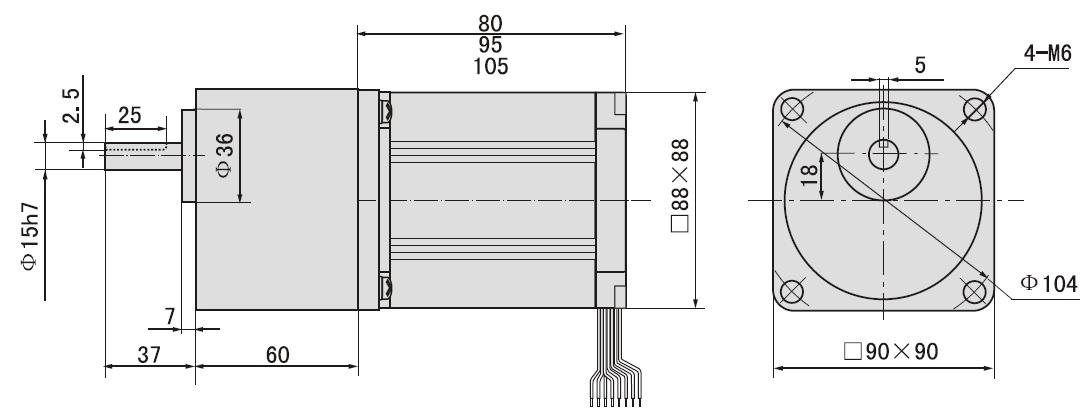 90BL80B30-5GU30K-size