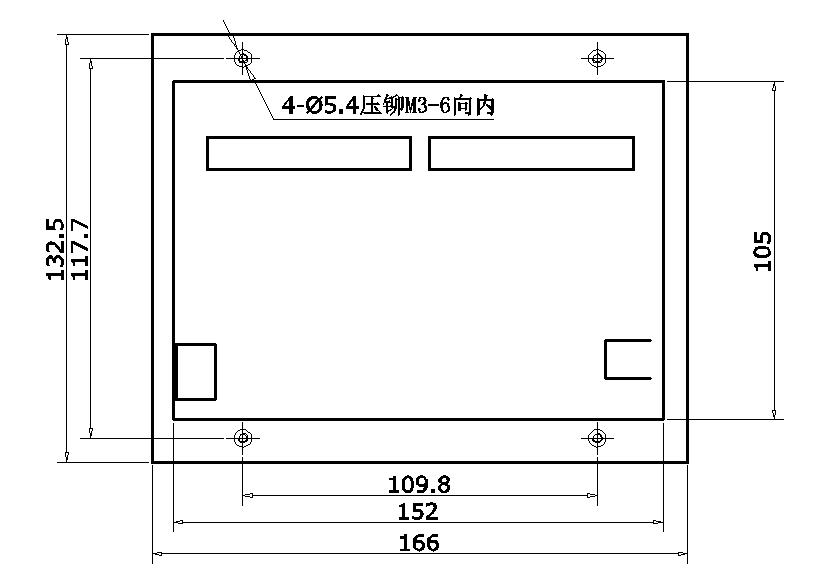 US998 Size